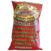 Dirty Potato Chips - Mesquite BBQ (Barbecue)