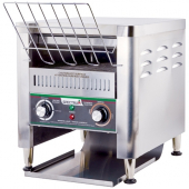 Spectrum - Toaster, Electric Conveyor, 14.6x17x15 Stainless Steel