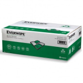 "Everwipe - 10"" Paper Roll Towels, Premium Hard Wound"