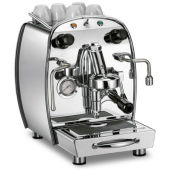 Rosito Bisani - Reale One Group Espresso Machine, Semi-Automatic Manual Lever Operated, 1-2 Cup Simu