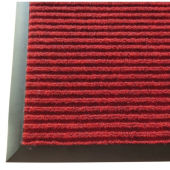 Winco - Carpet Floor Mat, 3'x10' Burgundy