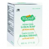 Micrell - Antibacterial Lotion Soap