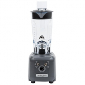 Hamilton Beach - Expeditor 500 Culinary Commercial Blender, 48 oz with One-Touch Chop Feature