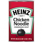 Heinz - Chicken Noodle Soup