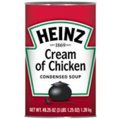 Heinz - Cream of Chicken Soup