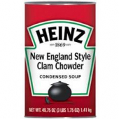 Heinz - New England Clam Chowder Soup