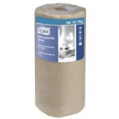 "Tork Perforated Roll Towel, 2-Ply Natural/Kraft, 11"" Width, 157.5' Length"