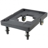 Winco - Food Pan Cart Dolly with Cargo Strap