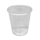Karat - Cold Cup, 8 oz PET Plastic