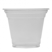 Karat - Cold Cup, 9 oz PET Plastic