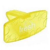 Eco Fresh Toilet Bowl Clip, Citrus Scent