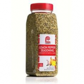 Lawry's - Lemon Pepper Seasoning