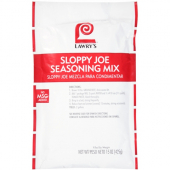 Lawry's - Sloppy Joe Seasoning Mix