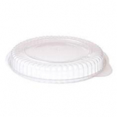 Anchor - Incredi-Bowl Lid, Fits 12 & 16 oz bowls, Vented, Clear Polypropylene