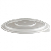 "Anchor - Incredi-Bowl Lid, Fits 7"" Bowls, Clear Polypropylene"