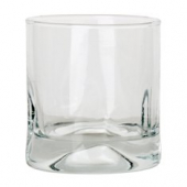 Libbey - Impressions Old Fashioned Glass, 8 oz