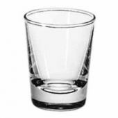 Libbey - Plain Whiskey Shot Glass, 2 oz