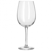 Libbey - Vina Reserve Wine Glass with Finedge Rim, 12.5 oz