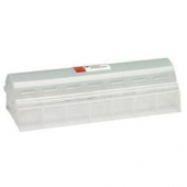 "Labelocker Plastic Label Dispensers: Fits 7 Days of the 2"" Roll Size"