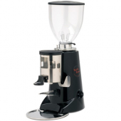 Rosito Bisani - Espresso Coffee Grinder, Semi-Automatic with 3.3 Lb Hopper Capacity