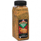 McCormick - Montreal Chicken Seasoning, No MSG