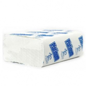 Platinum II Multifold Towels, 2-Ply White