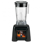 Waring - Blender, X-Prep Hi-Power Variable-Speed with 64 oz Copolyester Container, 8.5x18x8.25