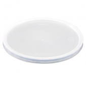 Pactiv - Deli Container Recessed Lid, Fits 8-32 oz Containers