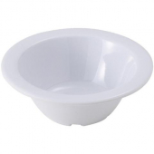 Winco - Fruit Bowl, 5 oz Melamine White
