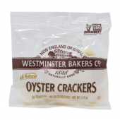 Westminster - Oyster Crackers, 150/.5 oz