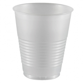 Dart - Solo Party Plastic Cup, 16 oz Translucent