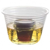 Emi Yoshi - Party Bomber Shot Cup, Clear 1 oz Inner Cup and 2.75 oz Outer Cup