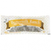 PPI - Buttermilk Ranch Dressing Portion Pac, 12 gram