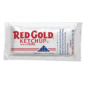 Red Gold - Ketchup Portion Pack, 7 gram
