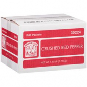 Crushed Red Pepper Packets