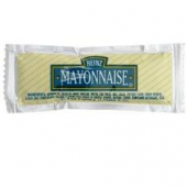 Heinz - Mayonnaise Portion Packs, 12 gm