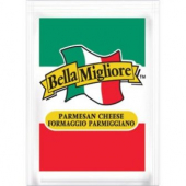 Bella Migliore - Grated Parmesan Cheese Packet, 200/3.5g