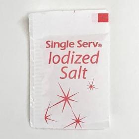 Diamond Crystal - Salt Packets | PCSALT | Viele & Sons