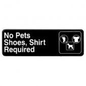 """No Pets 