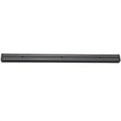 "Winco - Knife Holder, 24"" Magnetic Bar with Plastic Base"