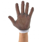 Winco - Glove with Stainless Steel Protective Mesh, Small