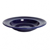 Tuxton - Concentrix Soup Bowl, 12 oz Cobalt (Blue)