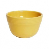Tuxton - Concentrix Bouillon Bowl, 7.5 oz Saffron (Yellow)