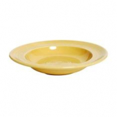 Tuxton - Concentrix Soup Bowl, 12 oz Saffron (Yellow)