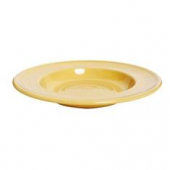 Tuxton - Concentrix Pasta Bowl, 24 oz Saffron (Yellow)