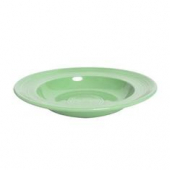 Tuxton - Concentrix Soup Bowl, 12 oz Cilantro (Green)