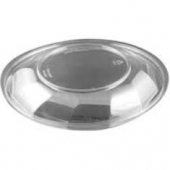 "Panel Dome Lid, 12"" Clear, Fits 160 oz Bowl"