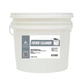 Advantage Chemical - Deep Vat Fryer Cleaner, Powder