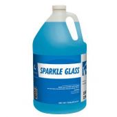 Advantage Chemical - Glass Cleaner Concentrate, 'Sparkle Glass'