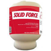 Advantage Chemical - Dish Detergent, All Temp Solid, 'Solid Force'